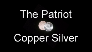 Patriot Copper Silver by Paul Andrich video