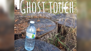 Ghost Touch by Alfred Dexter Dockstader video