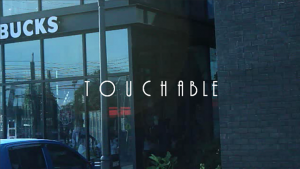 Touchable by Arnel Renegado video