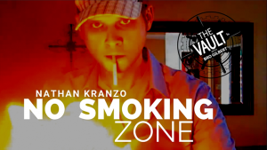 The Vault - No Smoking Zone by Nathan Kranzo video