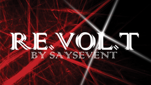 Revolt by SaysevenT video