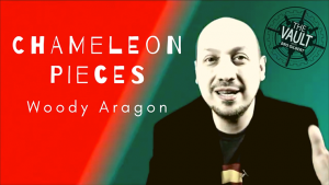 The Vault - Chameleon Pieces by Woody Aragon video