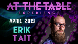 At The Table Live Lecture Erik Tait April 17th 2019 video