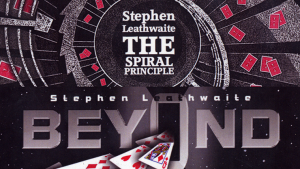 Spiral Principle and Beyond by Stephen Leathwaite and World Magic Shop video