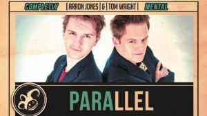Parallel by Arron Jones and Tom Wright video