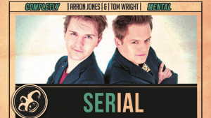Serial by Tom Wright video