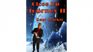 Close Up Journey II by Paul A. Lelekis eBook