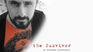 The Survivor by Alexander Pavatzoglou video