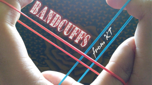 Bandcuffs by KT video