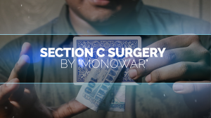Section C Surgery by Monowar video