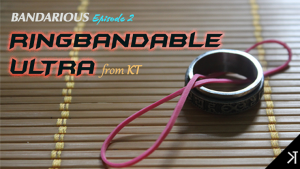 Bandarious Episode 2: Ringbandable Ultra by KT video