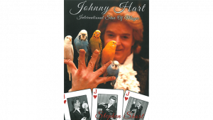 Johnny Hart - International Star Of Magic by Stephen Short eBook