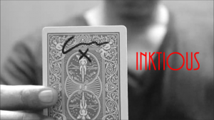 iNKTIOUS by Arnel Renegado video