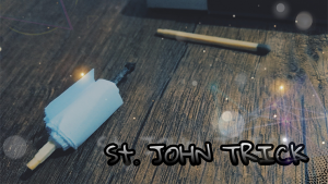 St. John Trick by Alessandro Criscione video