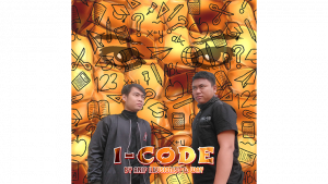 I-CODE by ARIF ILLUSIONIST & WAY video
