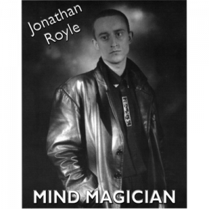 Confessions of a Psychic Hypnotist - Live Event by Jonathan Royle - Mixed Media DOWNLOAD