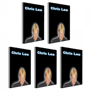 Chris Lee Comedy Hypnotist Presents Five Funny Hypnosis Shows by Jonathan Royle - Video DOWNLOAD
