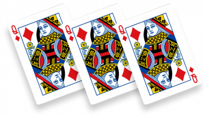 Mobile Phone Magic & Mentalism Animated GIFs - Playing Cards Mixed Media DOWNLOAD