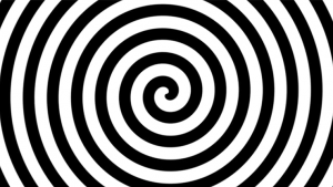 Mobile Phone Magic & Mentalism Animated GIFs - Hypnosis Mixed Media DOWNLOAD