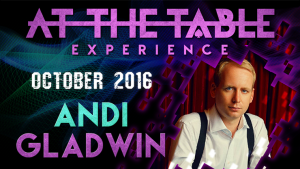 At The Table Live Lecture Andi Gladwin 5-10- 2016 video DOWNLOAD