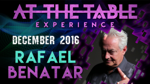 At The Table Live Lecture Rafael Benatar 7/12/2016 - video DOWNLOAD