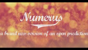 NUMERUS - video DOWNLOAD
