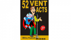 52 Vent Acts - eBook DOWNLOAD