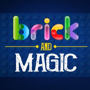 Brick and Magic - Apparition LEGO