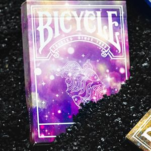 Bicycle Constellation LION Leo