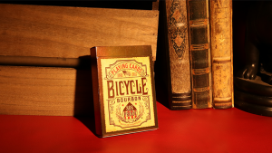 Jeu de cartes Bicycle Bourbon