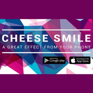 CHEESE SMILE - SMagic Productions