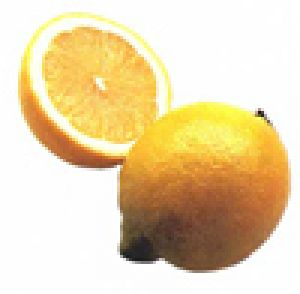 Citrus : le Gimmick - version citron