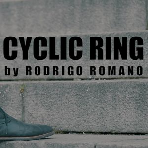 CYCLIC RING -Rodrigo ROMANO