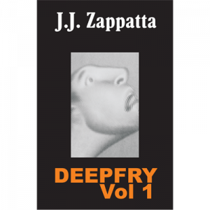Deep Fry Volume 1 - ebook DOWNLOAD
