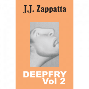 Deep Fry Volume 2 by Ben Harris - ebook DOWNLOAD