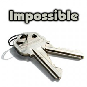 Impossible by Stephen Tucker - eBook DOWNLOAD