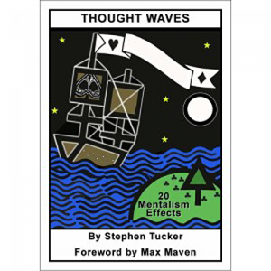 Thought Waves by Stephen Tucker - eBook DOWNLOAD