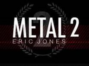 DVD Metal vol.2 - Eric Jones