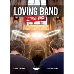 dvd de magie loving band