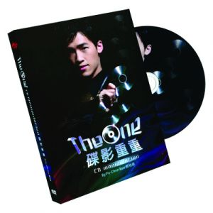 DVD de magie THE ONE du magicien Po Chen Kuo