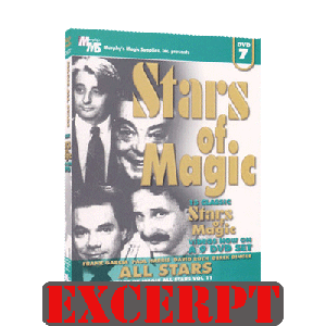 Riffle Pass video DOWNLOAD (Excerpt of Stars Of Magic #7 (All Stars) - DVD)
