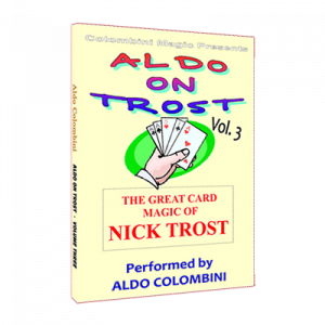 Aldo On Trost Vol. 3 by Aldo Colombini video DOWNLOAD