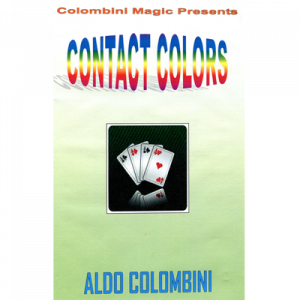 Contact Colors by Wild-Colombini Magic - video DOWNLOAD