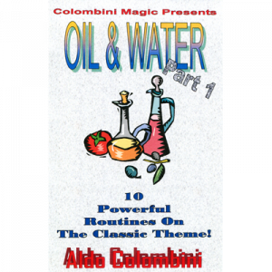 Oil and Water Part One by Wild-Colombini Magic - video DOWNLOAD