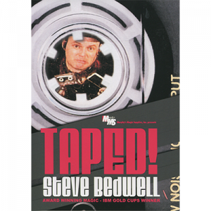 At A Loose End video DOWNLOAD (Excerpt of Taped! by Steve Bedwell - DVD)