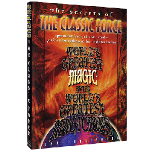 The Classic Force video DOWNLOAD