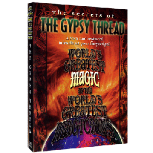 The Gypsy Thread video DOWNLOAD
