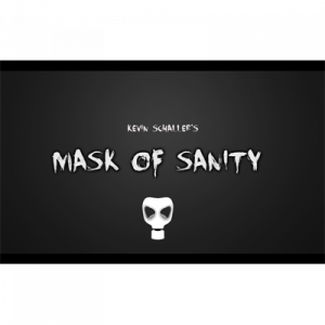 Mask of Sanity by Kevin Schaller - Video DOWNLOAD