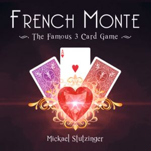 FRENCH MONTE - Mickael STUTZINGER