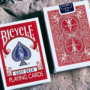 BICYCLE GAFF DECK V2 - BOCOPO